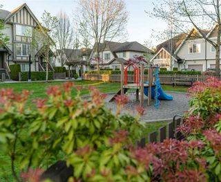 """Photo 10: 53 7233 HEATHER Street in Richmond: McLennan North Townhouse for sale in """"Wellington Court"""" : MLS®# R2569534"""