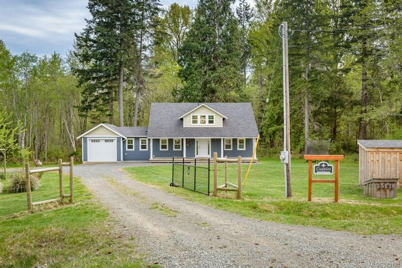 FEATURED LISTING: 2391 Humphrey Rd