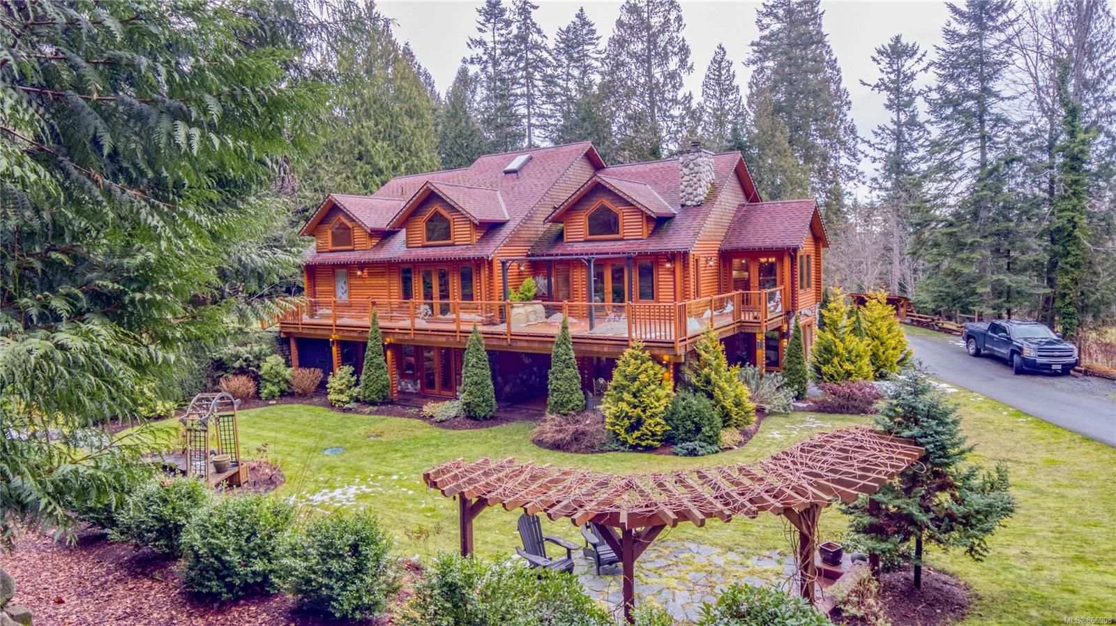 Main Photo: 11155 North Watts Rd in : Du Saltair House for sale (Duncan)  : MLS®# 866908