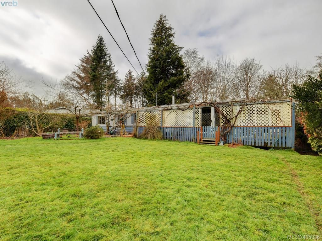 Main Photo: 6954 Possession Point Rd in SOOKE: Sk Whiffin Spit House for sale (Sooke)  : MLS®# 806498