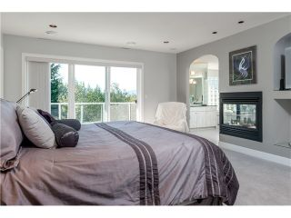 """Photo 13: 1075 THOMSON Road: Anmore House for sale in """"Village of Anmore"""" (Port Moody)  : MLS®# V1085389"""