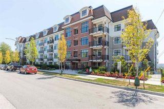 """Photo 2: 310 828 GAUTHIER Avenue in Coquitlam: Coquitlam West Condo for sale in """"CRISTALLO"""" : MLS®# R2475739"""