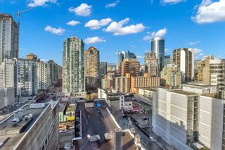 """Photo 19: 1502 1199 SEYMOUR Street in Vancouver: Downtown VW Condo for sale in """"BRAVA"""" (Vancouver West)  : MLS®# R2534409"""