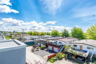 Photo 40: 1 274 W 62ND Avenue in Vancouver: Marpole Townhouse for sale (Vancouver West)  : MLS®# R2579856