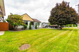 Photo 31: 46654 FIRST Avenue in Chilliwack: Chilliwack E Young-Yale House for sale : MLS®# R2590831
