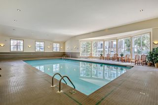 Photo 27: 238 2200 Marda Link SW in Calgary: Garrison Woods Apartment for sale : MLS®# A1097881