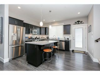 "Photo 6: 21071 79A Avenue in Langley: Willoughby Heights House for sale in ""YORKSON SOUTH"" : MLS®# F1409492"