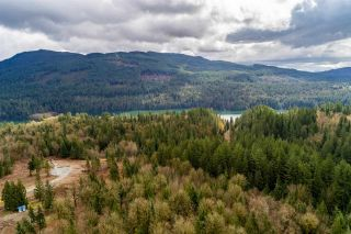 Photo 2: 30684 DEWDNEY TRUNK Road in Mission: Stave Falls Land for sale : MLS®# R2536315