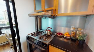 Photo 10: 1007 1003 BURNABY Street in Vancouver: West End VW Condo for sale (Vancouver West)  : MLS®# R2615194