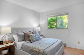 """Photo 17: 203 1689 E 4TH Avenue in Vancouver: Grandview Woodland Condo for sale in """"Angus Manor"""" (Vancouver East)  : MLS®# R2580870"""