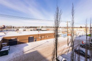 Photo 41: 306 10518 113 Street in Edmonton: Zone 08 Condo for sale : MLS®# E4228928