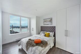 """Photo 9: 2911 908 QUAYSIDE Drive in New Westminster: Quay Condo for sale in """"RIVERSKY 1"""" : MLS®# R2535436"""