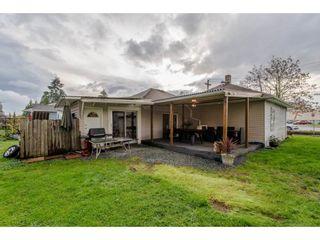 Photo 2: 11690 BURNETT Street in Maple Ridge: East Central House for sale : MLS®# R2123383