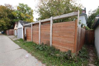 Photo 49: 125 Lusted Avenue in Winnipeg: Point Douglas Residential for sale (4A)  : MLS®# 202121372
