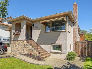 Photo 1: 2927 Quadra St in VICTORIA: Vi Mayfair House for sale (Victoria)  : MLS®# 838853