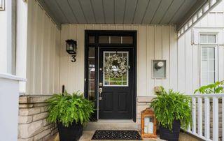 Photo 4: 3 Schoolhouse Road in Markham: Angus Glen House (3-Storey) for sale : MLS®# N5352442