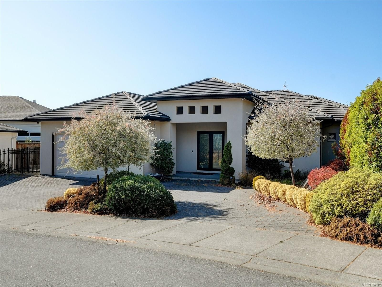 Main Photo: 3670 Seashell Pl in Colwood: Co Royal Bay House for sale : MLS®# 886412