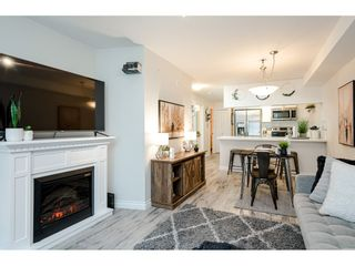 """Photo 11: 306 5650 201A Street in Langley: Langley City Condo for sale in """"Paddington Station"""" : MLS®# R2545910"""