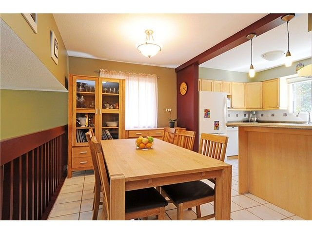 Photo 4: Photos: 1291 PIPELINE Road in Coquitlam: New Horizons House for sale : MLS®# V1012261