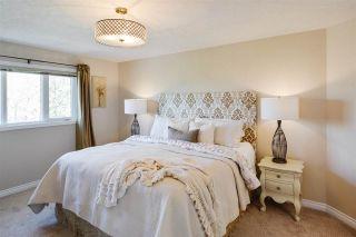 Photo 24: 12 KEYSTONE Crescent: St. Albert House for sale : MLS®# E4244068