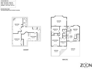 Photo 50: 436 38 Street SW in Calgary: Spruce Cliff Detached for sale : MLS®# A1091044