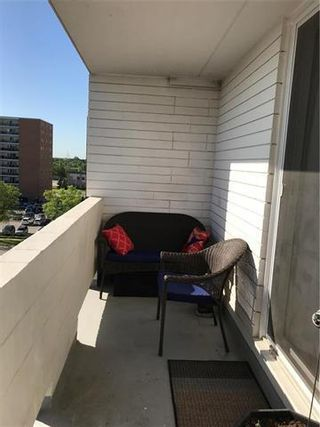 Photo 20: 610 870 Cambridge Street in Winnipeg: River Heights South Condominium for sale (1D)  : MLS®# 202106963