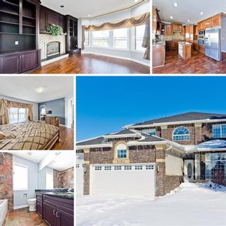 Photo 1: 5164 Coral Shores Drive NE in Calgary: Coral Springs Detached for sale : MLS®# A1061556