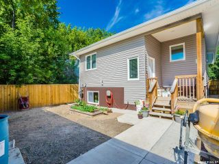 Photo 20: 923 K Avenue South in Saskatoon: King George Residential for sale : MLS®# SK701162