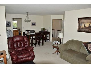 """Photo 5: 34786 BREALEY Court in Mission: Hatzic House for sale in """"RIVERBEND ESTATES"""" : MLS®# F1445877"""