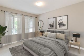 """Photo 26: 210 3105 LINCOLN Avenue in Coquitlam: New Horizons Condo for sale in """"LARKIN HOUSE"""" : MLS®# R2593137"""
