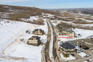 Main Photo: 418 Patterson Boulevard SW in Calgary: Patterson Residential Land for sale : MLS®# A1107761