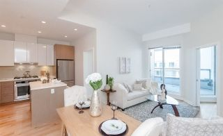 Photo 7: 621 7008 RIVER Parkway in Richmond: Brighouse Condo for sale : MLS®# R2589164