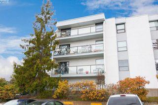 Photo 4: 201 290 Regina Ave in VICTORIA: SW Tillicum Condo for sale (Saanich West)  : MLS®# 829254