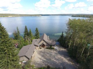 Photo 1: 13793 GOLF COURSE Road: Charlie Lake House for sale (Fort St. John (Zone 60))  : MLS®# R2488675