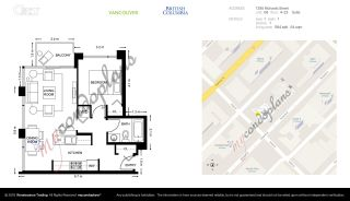 """Photo 27: 908 1295 RICHARDS Street in Vancouver: Downtown VW Condo for sale in """"The Oscar"""" (Vancouver West)  : MLS®# R2589790"""