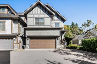 """Photo 2: 5 8217 204B Street in Langley: Willoughby Heights Townhouse for sale in """"Everly Green"""" : MLS®# R2616623"""