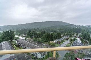 """Photo 1: 1604 738 FARROW Street in Coquitlam: Coquitlam West Condo for sale in """"THE VICTORIA"""" : MLS®# R2178459"""
