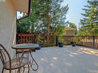Photo 22: 3185 Monnington Pl in VICTORIA: La Glen Lake Half Duplex for sale (Langford)  : MLS®# 793814