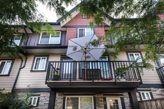 """Photo 20: 2 6929 142ND Street in Surrey: East Newton Townhouse for sale in """"REDWOOD"""" : MLS®# R2354348"""