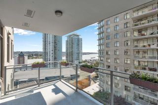 Photo 18: 1710 892 CARNARVON Street in New Westminster: Downtown NW Condo for sale : MLS®# R2601889