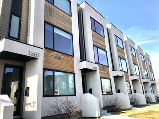Photo 1: 1683 37 Avenue SW in Calgary: Altadore Row/Townhouse for sale : MLS®# C4285730