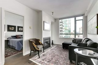 "Photo 4: 1305 1238 BURRARD Street in Vancouver: Downtown VW Condo for sale in ""Alatdena"" (Vancouver West)  : MLS®# R2557932"