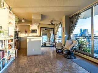 Photo 5: 601 1534 HARWOOD Street in Vancouver: West End VW Condo for sale (Vancouver West)  : MLS®# R2418801