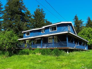 Photo 23: 1950 Shingle Spit Rd in HORNBY ISLAND: Isl Hornby Island House for sale (Islands)  : MLS®# 787572