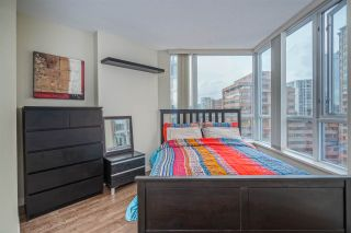 Photo 16: 1402 1212 HOWE STREET in Vancouver: Downtown VW Condo for sale (Vancouver West)  : MLS®# R2549501