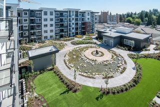 """Photo 21: 4619 2180 KELLY Avenue in Port Coquitlam: Central Pt Coquitlam Condo for sale in """"Montrose Square"""" : MLS®# R2613997"""
