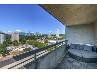 """Photo 22: 1805 3737 BARTLETT Court in Burnaby: Sullivan Heights Condo for sale in """"TIMBERLEA - THE MAPLE"""" (Burnaby North)  : MLS®# R2621605"""
