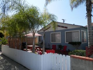 Photo 2: MISSION BEACH Property for sale: 741-743 Isthmus Ct in San Diego