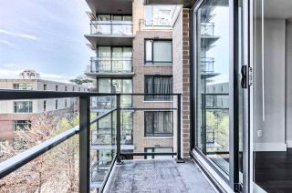 """Photo 20: 617 1088 RICHARDS Street in Vancouver: Yaletown Condo for sale in """"RICHARDS LIVING"""" (Vancouver West)  : MLS®# R2510483"""