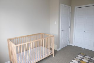Photo 19: 3814 Whitelaw Place NW in Edmonton: Zone 56 House Half Duplex for sale : MLS®# E4253559